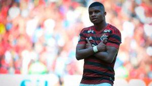 Manchester City : 15M€ sur un espoir brésilien ?