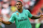 Real Madrid : une touche au Portugal pour Mariano Diaz