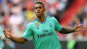 Real Madrid : déjà une touche pour Mariano Diaz