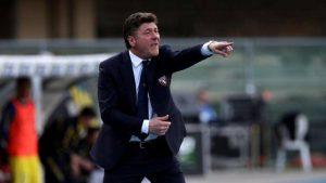 Torino : une prolongation pour Walter Mazzarri ?