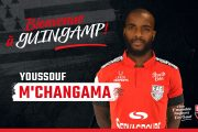 Officiel : Guingamp officialise un dernier transfert