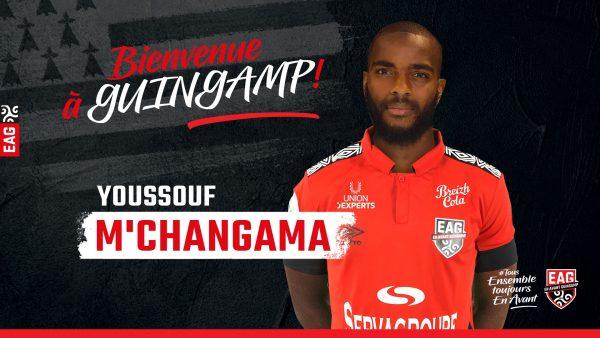 Officiel : Guingamp officialise un dernier transfert