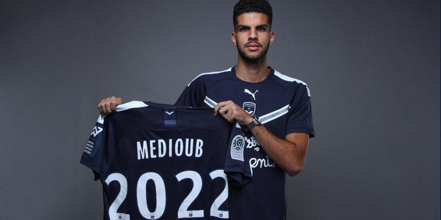 Officiel : Bordeaux enrôle un dernier joueur