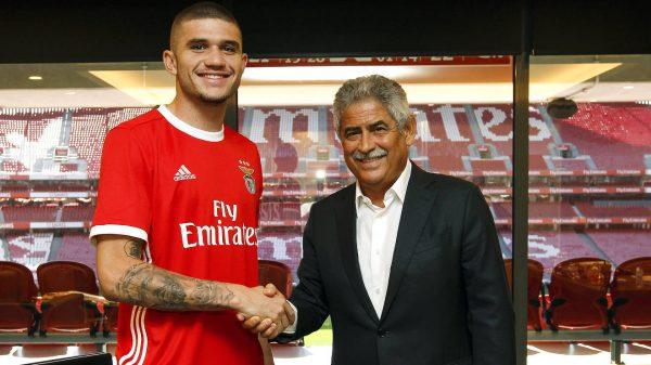 Officiel : Benfica recrute un jeune talent brésilien