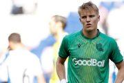 Real Madrid : Odegaard ne veut pas revenir cet été