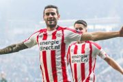 Le PSV entame des discussions avec Gaston Pereiro