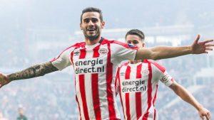 Le PSV entame des discussions avec Gaston Pereiro