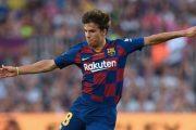 Manchester City lorgne sur un grand espoir du Barça