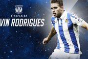 Officiel : Rodrigues n'ira pas à l'OM
