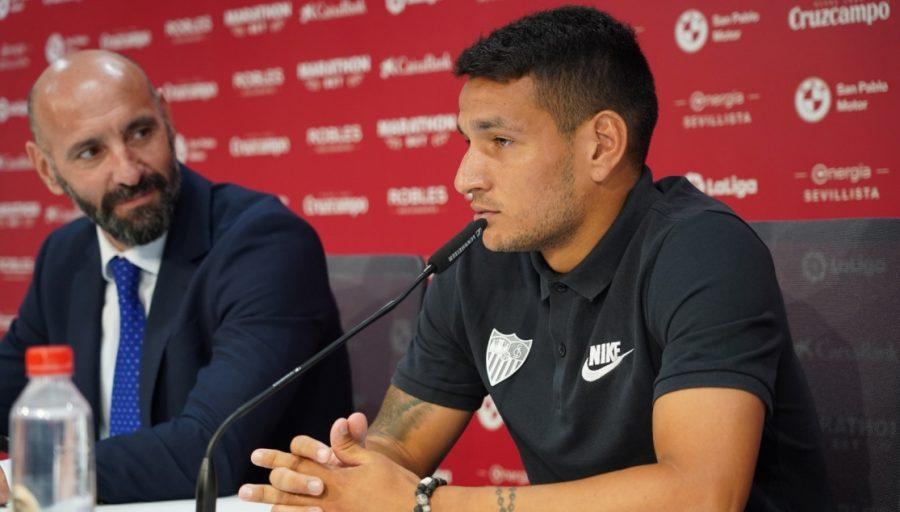FC Séville : Rony Lopes vers l'Italie ?