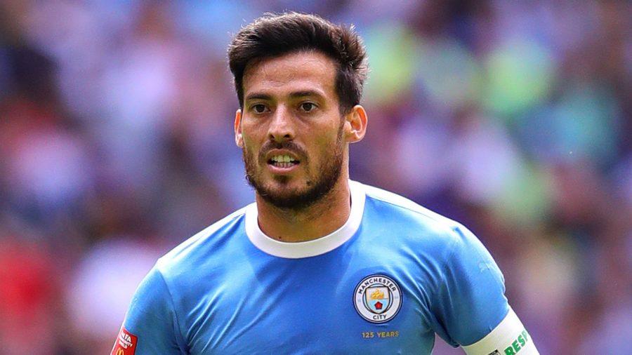 Manchester City : David Silva discute avec un club espagnol