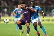 Tottenham cible une pépite de la Fiorentina