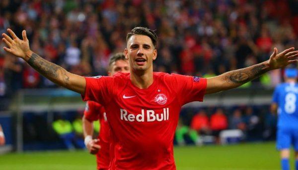 Arsenal vise également la nouvelle pépite hongroise