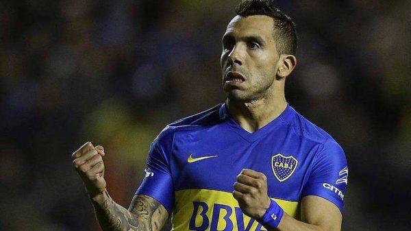 Boca Juniors : Carlos Tevez pourrait rejoindre Diego Maradona
