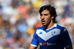 L'Inter Milan serait en avance sur le dossier Sandro Tonali