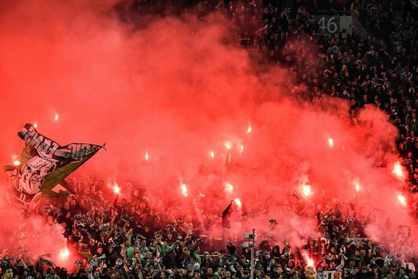 Ligue 1 : les résultats de la 9ème journée