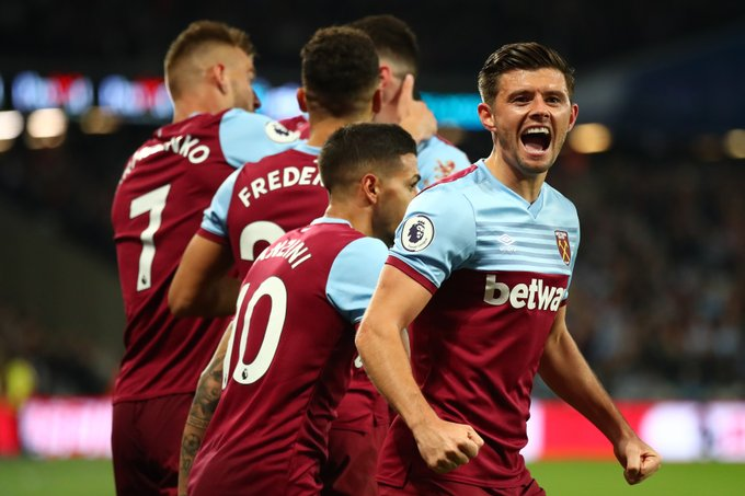 Officiel : Aaron Cresswell prolonge à West Ham