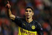 Dortmund – Real Madrid : Achraf Hakimi évoque son avenir