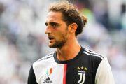 Juventus : Arsenal se positionne sur Adrien Rabiot