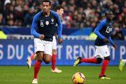 Officiel : Alassane Pléa remplace Kylian Mbappé blessé