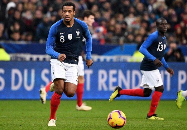 Manchester United : un attaquant français dans le viseur