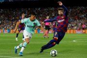 Officiel : l'Inter Milan donne des nouvelles d'Alexis Sanchez