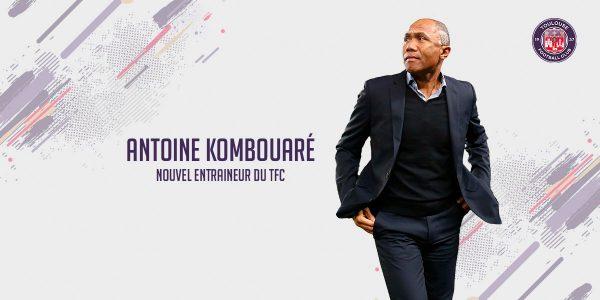 Officiel : Antoine Kombouaré est le nouvel entraîneur du TFC