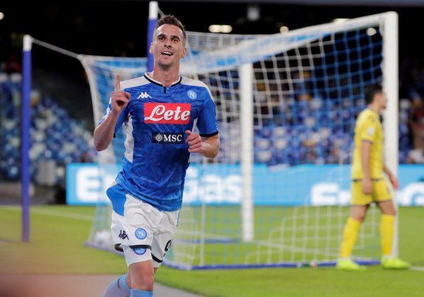 Juventus Turin : Maurizio Sarri a fait son choix