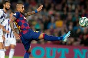 Mercato – Barcelone : rebondissement dans le dossier Arturo Vidal !