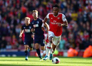 Arsenal : Aubameyang fait patienter ses dirigeants