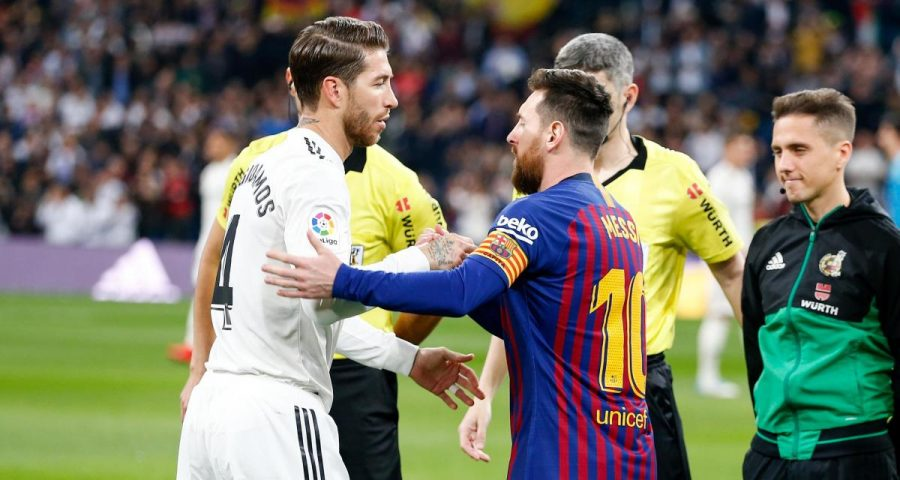 Officiel : le Real Madrid et le Barça ont trouvé un terrain d'entente