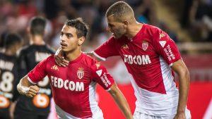 Monaco : un club anglais se penche sur Wissam Ben Yedder