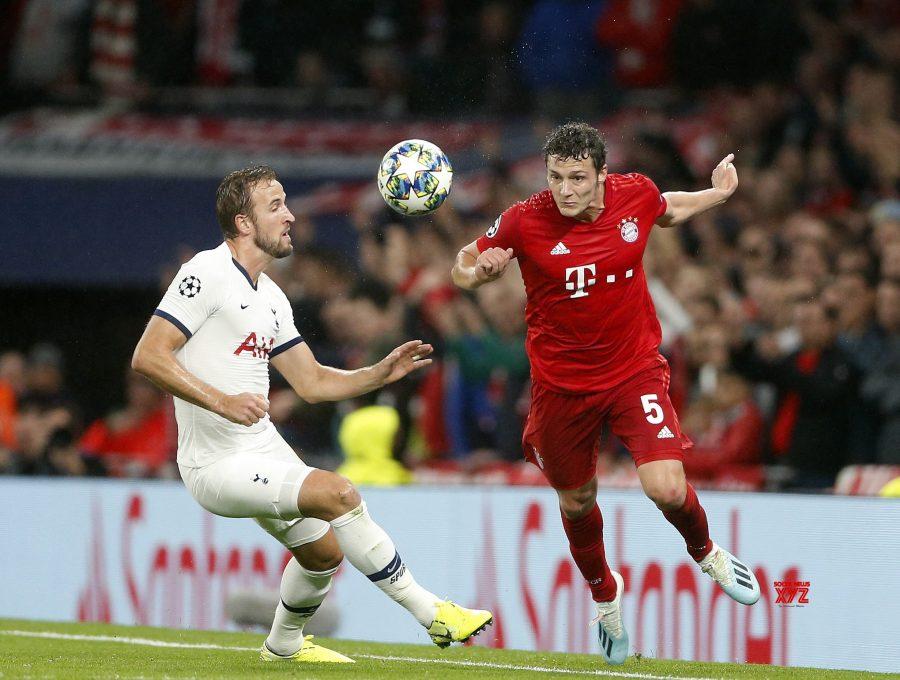 Ligue des Champions : Benjamin Pavard affiche les ambitions du Bayern Munich