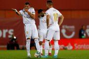 Real Madrid : un attaquant va partir cet été