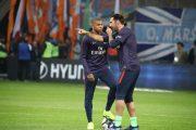 Juventus : Buffon remercie le PSG et voit Mbappé et Neymar remporter le Ballon d'Or