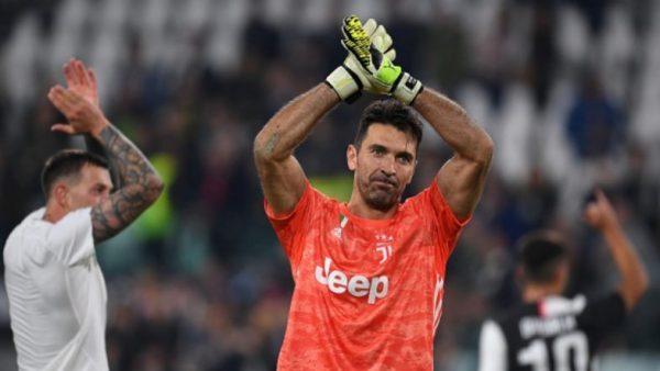 Juventus Turin : Gianluigi Buffon ne veut pas s'arrêter là