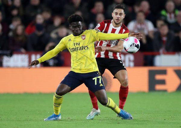 Arsenal : l'espoir Bukayo Saka bientôt blindé ?