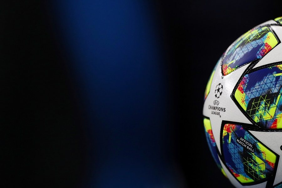 Ca buzze : le onze type de l'UEFA 2019 dévoilé !