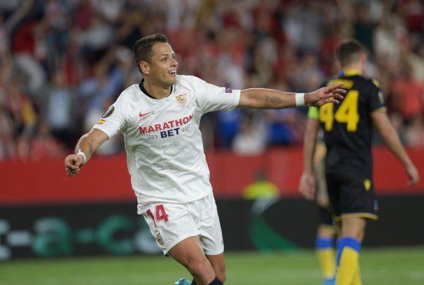 FC Seville : Javier Hernandez proche de rejoindre la MLS