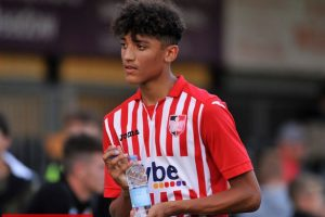 Liverpool cible une jeune pépite anglaise