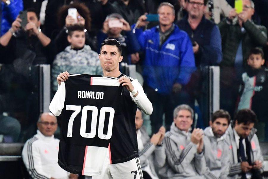 Juventus : Cristiano Ronaldo donne la recette de sa longévité au plus haut niveau