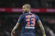 PSG : Dani Alves n'a pas apprécié sa vie à Paris