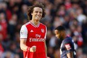 Arsenal : David Luiz ne devrait pas rejoindre Arsenal de suite