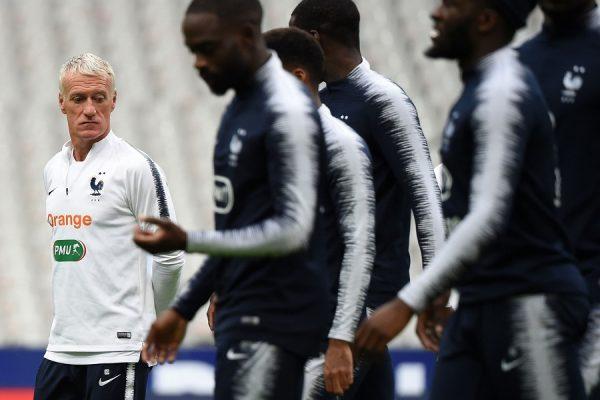 France-Moldavie : Pariez sur les éliminatoires Euro 2020