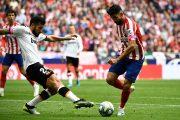 FC Valence : direction le Portugal pour Ezequiel Garay ?