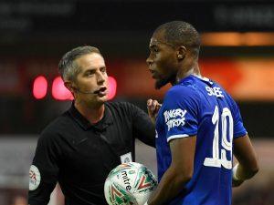 Monaco : Djibril Sidibé bientôt de retour ?