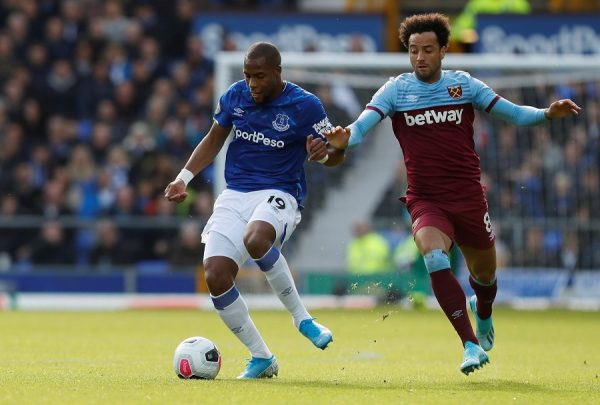 Monaco : Djibril Sidibé reste à Everton
