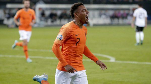 Ligue Europa : Donyell Malen, le prodige hollandais qui fait les beaux jours du PSV