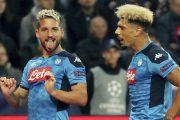 Arsenal se penche sur une fin de contrat de Naples