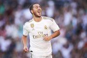 Real Madrid : Roberto Martinez prend la défense d'Eden Hazard